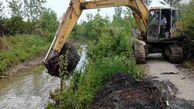 صدور مجوز برداشت شن و ماسه از رودخانه های استان