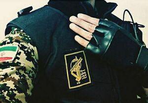 فیلم/ روایت کارشناس BBC از تقابل سپاه با آمریکا