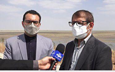 ۳۵ میلیون هکتار منطقه غبار خیز در ۲۳ استان کشور