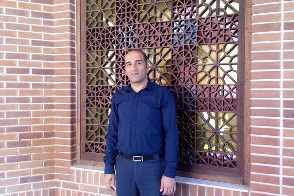رئیس جدید انجمن هنرهای تجسمی استان گلستان انتخاب شد