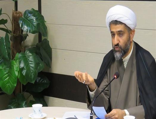اسلام خواهی ملت ها مرهون خون شهید سلیمانی ها است/ رئیس جمهور آمریکا یزید زمانه است