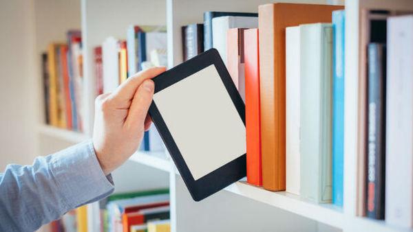 کتابخوانی آنلاین در گلستان/ سایت کتب الکترونیکی فعال شد