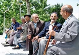 اجرای طرح توانمندسازی سالمندان در شهرستان آق قلا