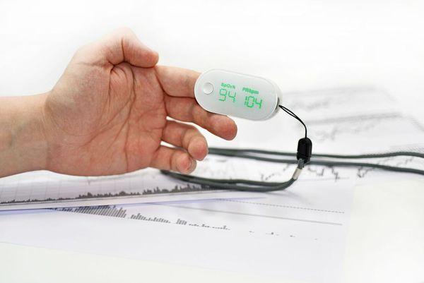 چرا اکسیژن خون در برخی بیماران کرونایی کاهش پیدا می کند؟