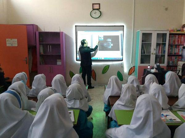 دولت 1300 میلیارد ریال اعتبار به آموزش و پرورش گلستان داد