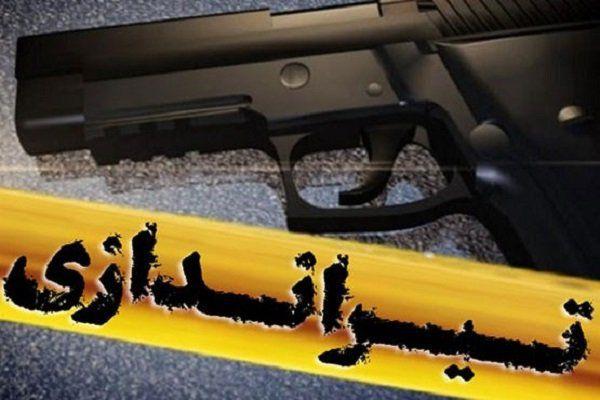 عامل تیراندازی در آزادشهر در دام قانون