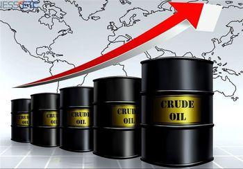 میزان فروش نفت ایران چقدر است؟ +نمودار