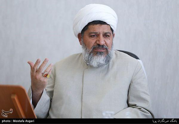 حجتالاسلام شیرازی: همه مدیران و مسئولان کشور باید در خدمت مردم، نظام و انقلاب باشند