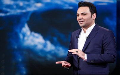 اعتراف علیخانی بعد از برنامه حاشیهای ماه عسل