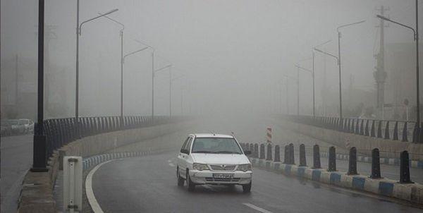 ترافیک کمحجم در جادههای گلستان/ الزام لغو سفرهای غیرضروری در روزهای کرونایی