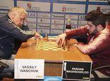 حضور ورزشکار گلستانی در مسابقات شطرنج سوئیس و چند خبر ورزشی