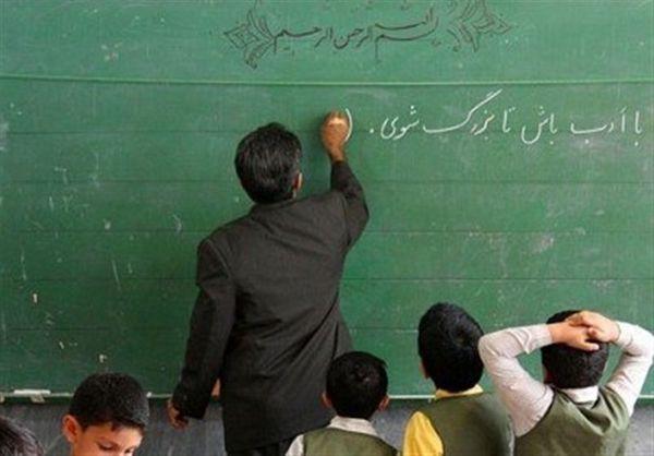 کمبود نیروی انسانی آموزش و پرورش استان گلستان برطرف شد