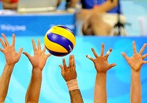 دعوت از والیبالیست گلستانی به اردوی تیم ملی
