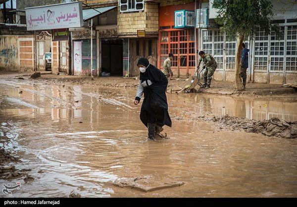 ۳۳.۶ میلیارد کمک بلاعوض به سیلزدگان گلستانی پرداخت شد؛ افزایش منازل خسارتدیده به ۲۱۰۰۰ واحد