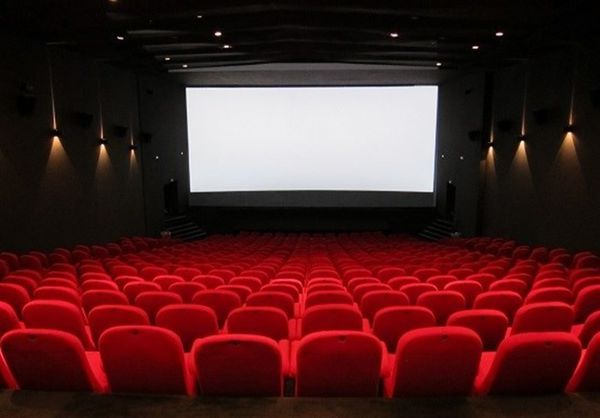 زمان پخش فیلم های سینماهای گرگان