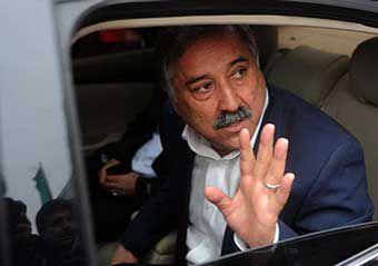 تبر بی انصافی بر گردن شهردار گرگان / فضای سال 82 برای صادقلو در حال تکرار شدن است !