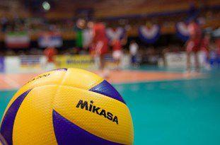 تیم ملی والیبال بزرگسالان ترکمنستان به استان سفر کردند