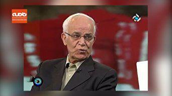 فیلم / صحبت های جعفر کاشانی درباره اخلاق مداری در فوتبال امروز
