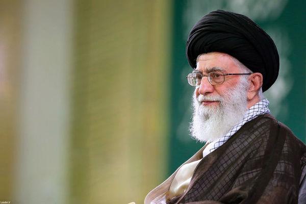 رهبر انقلاب، درگذشتِ حجتالاسلام حسینی میانجی را تسلیت گفتند