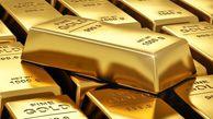 قیمت جهانی طلا امروز ۹۸/۱۰/۳۰| قیمت طلا در مرز ۱۵۶۰ دلار