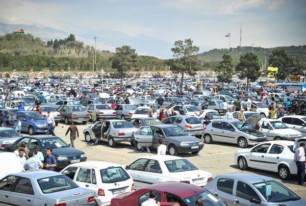 تلاطم قیمتها در بازار خودرو