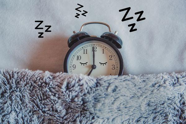 درباره بهداشت خواب و دلایل بدخوابیهای شبانه بیشتر بدانیم