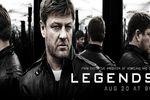 نگاهی به سریال:Legends