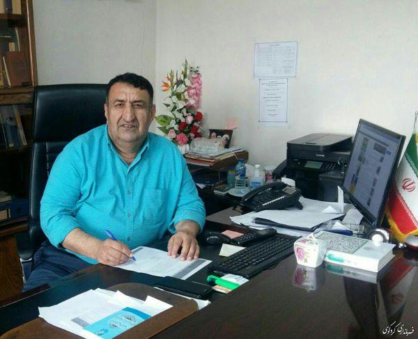 دستگاه جدید آنژیوگرافی هفته آینده وارد کردکوی می شود