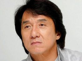 جکی چان اعدام