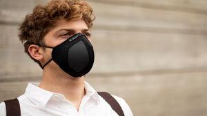 فیلم/ آیا ماسک سطح اکسیژن خون را کاهش میدهد؟
