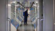 فیلم/ تردد در مترو ووهان پس از فروکش کردن کرونا