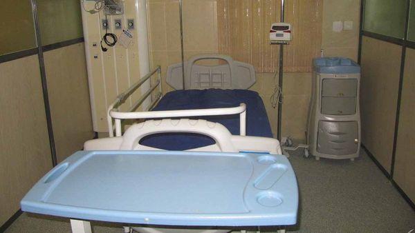 تجهیز و راه اندازی بیمارستان قائم علی آباد کتول تا ۲ ماه آینده