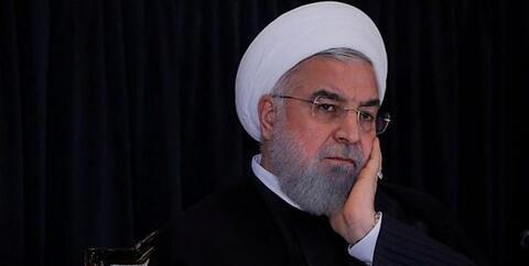 فیلم/ مرور خاطرات شیرین برجام توسط روحانی