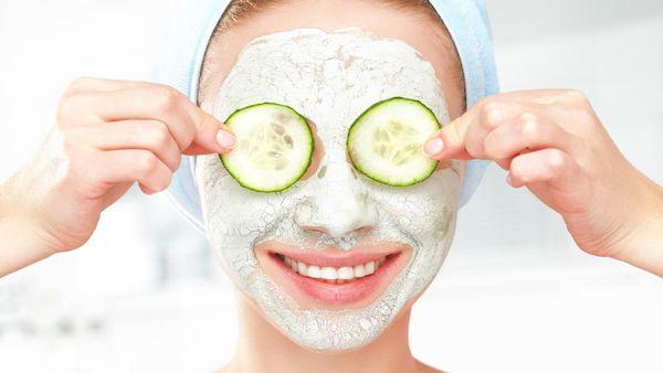 6 فرمول برای ماسک صورت خانگی