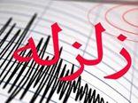 زلزله بامداد امروز گرگان خسارتی نداشت
