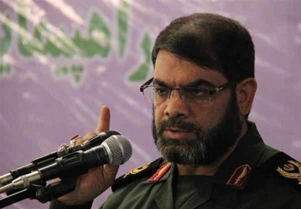 امکانات سپاه در اختیار مردم سیلزده استان گلستان قرار گرفت