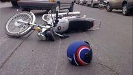 ۷۲ درصد تلفات رانندگی در گلستان را موتورسواران تشکیل می دهند