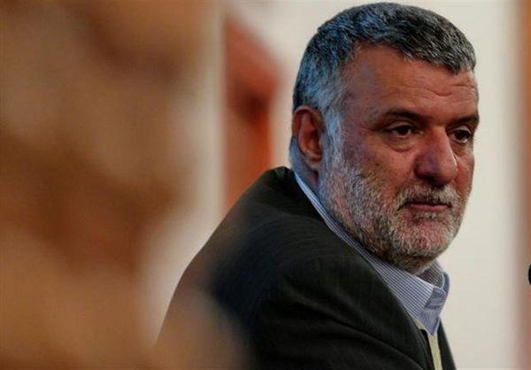 طرح زهکشی در ۵۰ هکتار از اراضی گلستان اجرا میشود