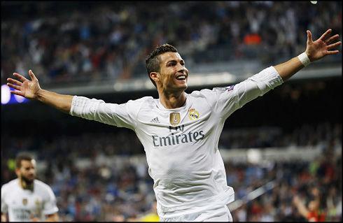 جملات جنجالی ستاره رئال مادرید