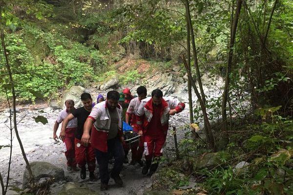 پوشش امدادی هلال احمر گلستان به ۵۰ حادثه طی دو هفته گذشته