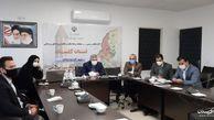 سامانه آنلاین نظارت بر پروژه های روستایی گلستان به صورت رسمی فعالیت خود رو آغاز کرد