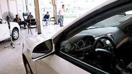 دستور وزیرصمت به خودروسازان برای عدم دریافت وجه