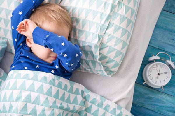 آیا راه رفتن کودک در خواب خطرناک است؟