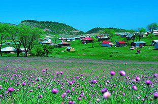 کردکوی، سرزمینی با چشماندازهای شگفتانگیز، مهد تاریخ و طبیعت + تصاویر
