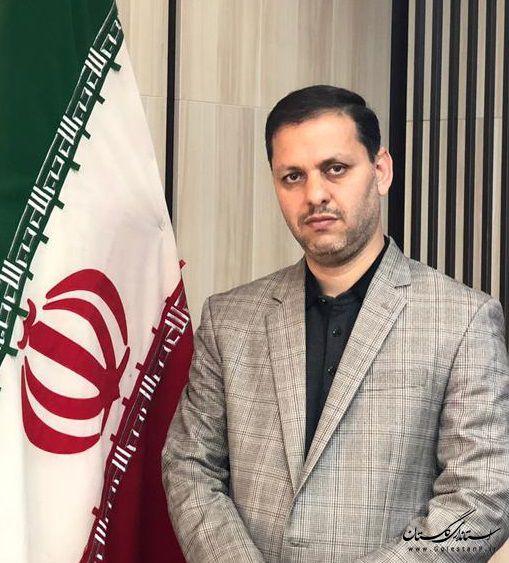 74 دفتر پیشخوان در گلستان راه اندازی شد