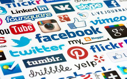 گروه شبکه اجتماعی