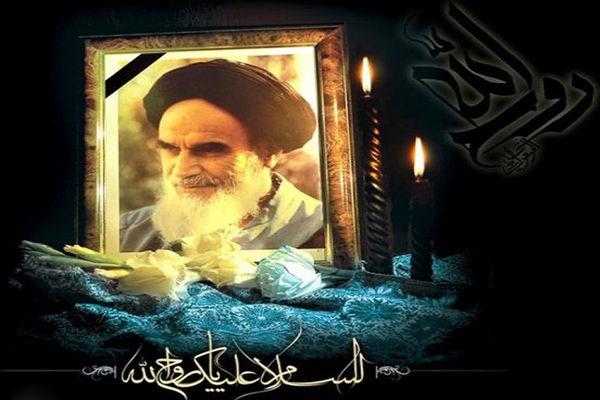 گلستان در سوگ آفتاب و قیام خونین 15 خرداد