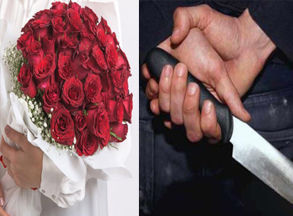 مردی که همسرش را کشت و مغز و وقلبش را خورد! + عکس