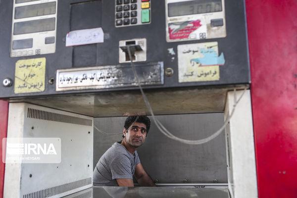 خبر خوش از سهمیه بنزین بهمن برای مردم