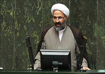 درباره دولت روحانی بیش از ۱۰۰ گاندو میتوان ساخت